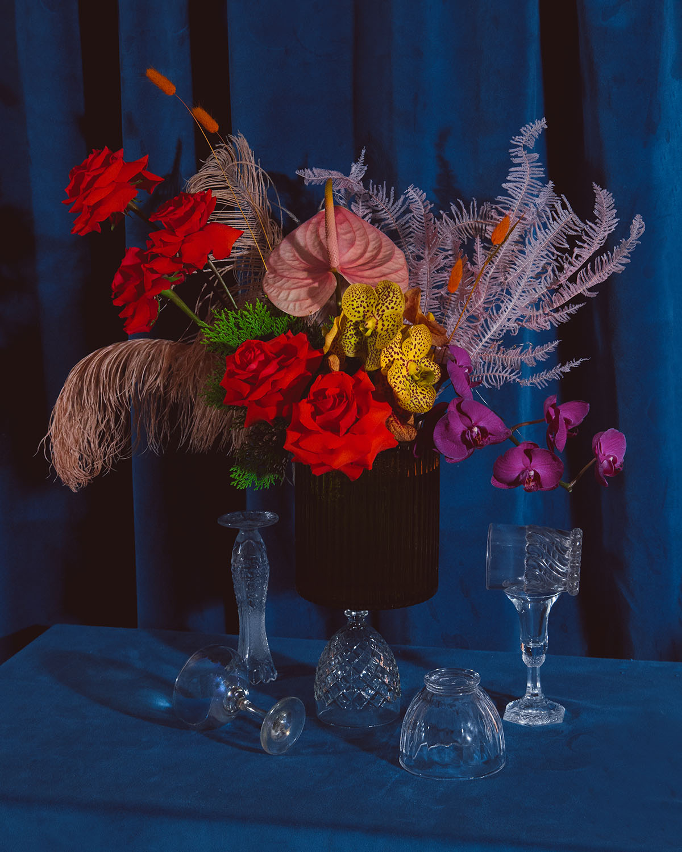 Florals 2019