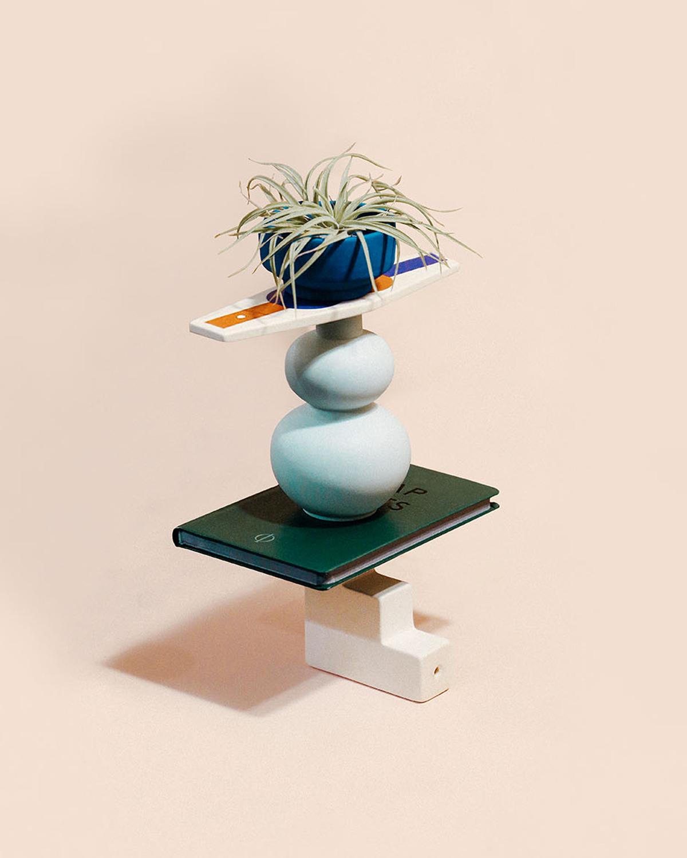 Ceramic Totem 2018